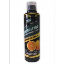 L-carnitine MusclePump Super Concentrate 13000 500ml